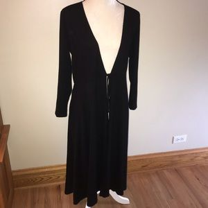 NWOT Reformation duster long cardigan